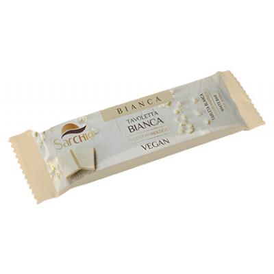 Белый шоколад Sarchio 25 г