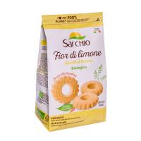 Печиво лимонне Sarchio 200 г