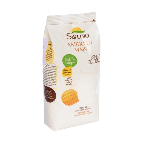 Крохмаль кукурудзяний Sarchio 250 г