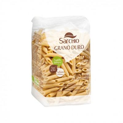 Макарони Пенне із пшениці Sarchio 500 г