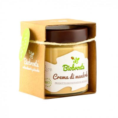 Паста мигдальна з шоколадом Aricchigia 150 г