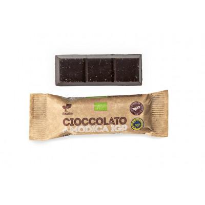Шоколад Модиканский Ciokarrua 15 г