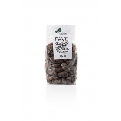 Какао-бобы Ciokarrua 150 г