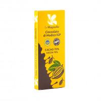 Шоколад Модіканський 70% Le Magnolie 100 г