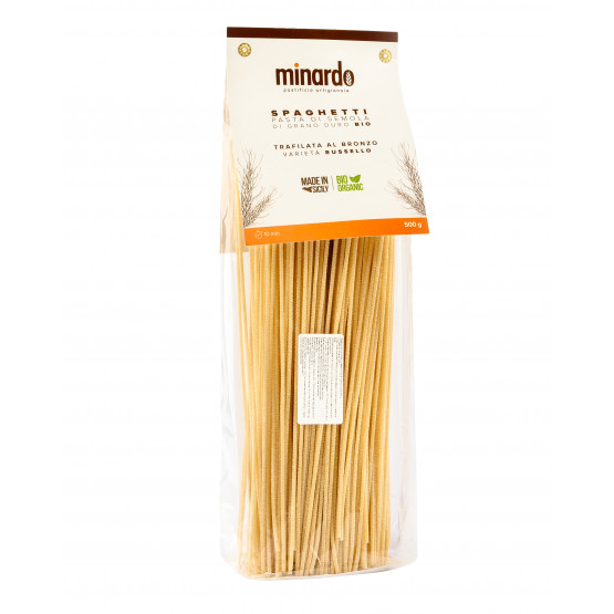 Макарони Спагетті Minardo 500 г