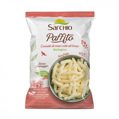 Кукурудзяна закуска Sarchio 45 г